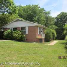 Rental info for 1263 Madison Avenue in the Ardmore area
