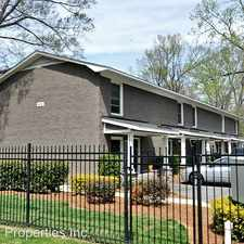 Rental info for 422 State Street, Unit #3 in the Ashley Park area
