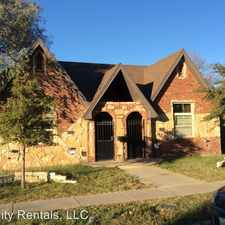 Rental info for 2314 14th Street - A in the South Overton area