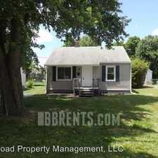 Rental info for 1730 Jackson Lane, in the Middletown area