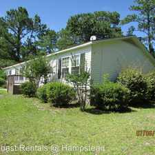Rental info for 529 Groves Point Drive