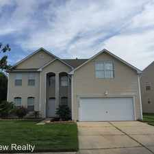 Rental info for 1836 Somersby Ln