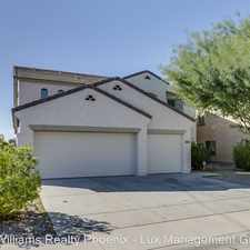 Rental info for 5413 West Apollo Road