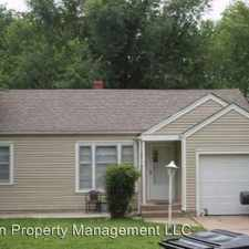 Rental info for 1139 N Dellrose