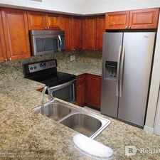Rental info for $1550 2 bedroom Apartment in Pembroke Pines in the Pembroke Pines area