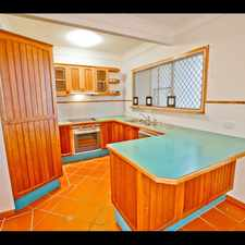 Rental info for Wonderful Family Home in Southport! in the Gold Coast area