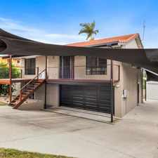 Rental info for DUAL LIVING FAMILY HOME IN THE PRESTIGE AREA OF BENOWA in the Benowa area
