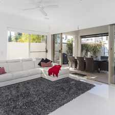 """Rental info for LOVELY FAMILY HOME IN """"THE LAKES RESORT"""" in the Coomera area"""