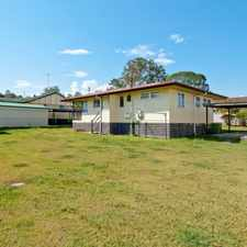 Rental info for Fully Renovated Family Home in the Woodridge area