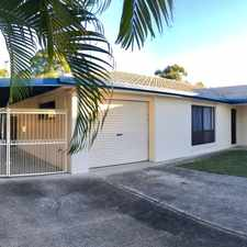 Rental info for Great Backyard for the Family in the Sunshine Coast area