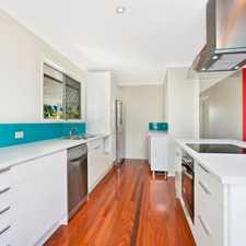 Rental info for Beautifully Presented Home in the Brisbane area