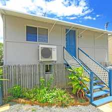 Rental info for Renovated & Ready! in the Rockhampton area