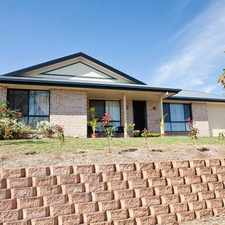 Rental info for Capacious dwelling with a bonus for the family pets! in the Kearneys Spring area