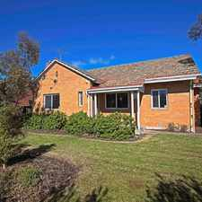 Rental info for Freshly Updated - in Fantastic Location! in the East Geelong area