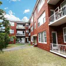 Rental info for Renovated One Bedroom Unit in the Ramsgate Beach area