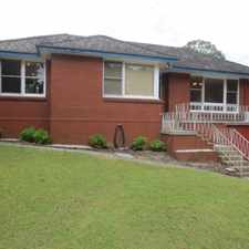 Rental info for **Deposit Received** 3 bedroom Pet Friendly Home! in the Carlingford area