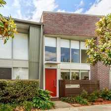 Rental info for Soho Townhouse In The Heart Of Varsity ! in the Burleigh Heads area