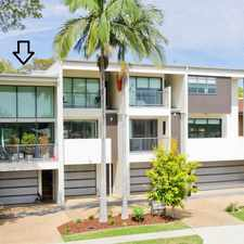 Rental info for Modern Three Level Townhouse - Great Location!! in the Bulimba area