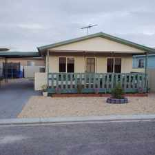 Rental info for Neat and Tidy 3 Bedroom Home in Quite Location! in the Murray Bridge area