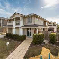 Rental info for Executive Style Living in the Brisbane area