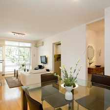 Rental info for FULLY FURNISHED STYLISH APARTMENT! in the North Adelaide area