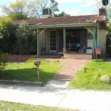 Rental info for Cosy Cottage Living in a great location! in the Greenmount area