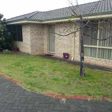 Rental info for 3x1 HOME in the Madeley area