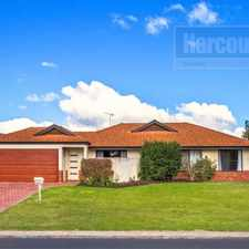 Rental info for Easy Care Home in the Busselton area