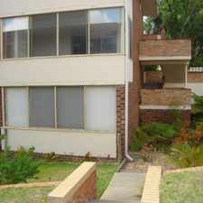 Rental info for PERFECT LITTLE RETREAT in the Nedlands area