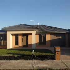 Rental info for Stunning 2 Bedroom Townhouse in the Geelong area