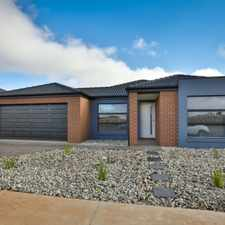Rental info for Near Newly Built Family Home in the Mildura area