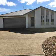 Rental info for Privacy Assured - Brand New Home in the Oxley Vale area
