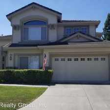 Rental info for 3700 Chapparal Court