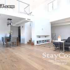 Rental info for $8995 3 bedroom Townhouse in West Los Angeles Santa Monica in the Los Angeles area