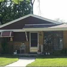 Rental info for 9566 S Green in the Morgan Park area