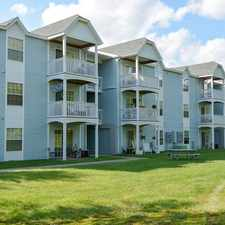 Rental info for East Mountain Apartments