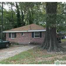 Rental info for 2 Bed 2 Bath updated Duplex in the Norfolk area