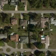 Rental info for House For Rent In Palm Bay.