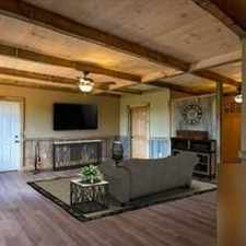 Rental info for House For Rent In Mineral Bluff.