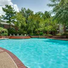 Rental info for The Park at Armand Bayou Phase II in the Houston area