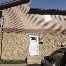 Rental info for Edmonton Townhouse for rent in the Baturyn area
