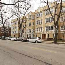 Rental info for Property ID # 571310204685 - 1 Bed / 1 Bath, Oak Park, IL - 840 Sq ft in the Oak Park area