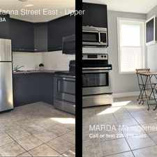 Rental info for 825 Hanna Street East in the Detroit area
