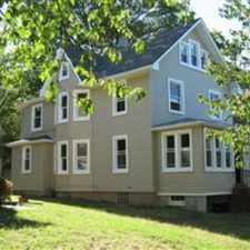 Rental info for Large 3BD/1BA 1100sf unit, Quiet neighborhood, historic Lauraville. in the Harford - Echodale - Perring Parkway area