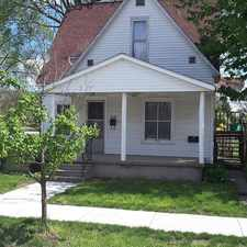 Rental info for 2 Bedroom Lower Level Apartment With ALL UTILIT...