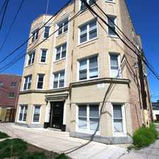 Rental info for 3217 N Francisco #3E in the Avondale area