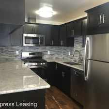 Rental info for 3638 W 113th St - Unit 18