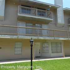 Rental info for 901 SUNSET BLVD # B-5 in the Kenner area