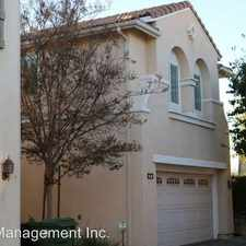 Rental info for 12449 Sonoma Drive in the Pacoima area