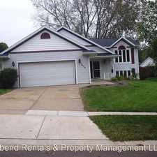 Rental info for 1619 Old English Rd